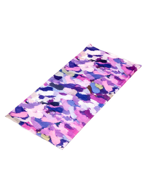 Snug Bandana Purple Paint