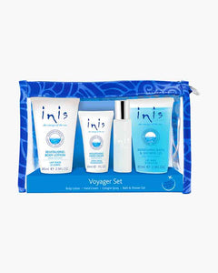 Inis the Energy of the Sea Voyager Gift Set