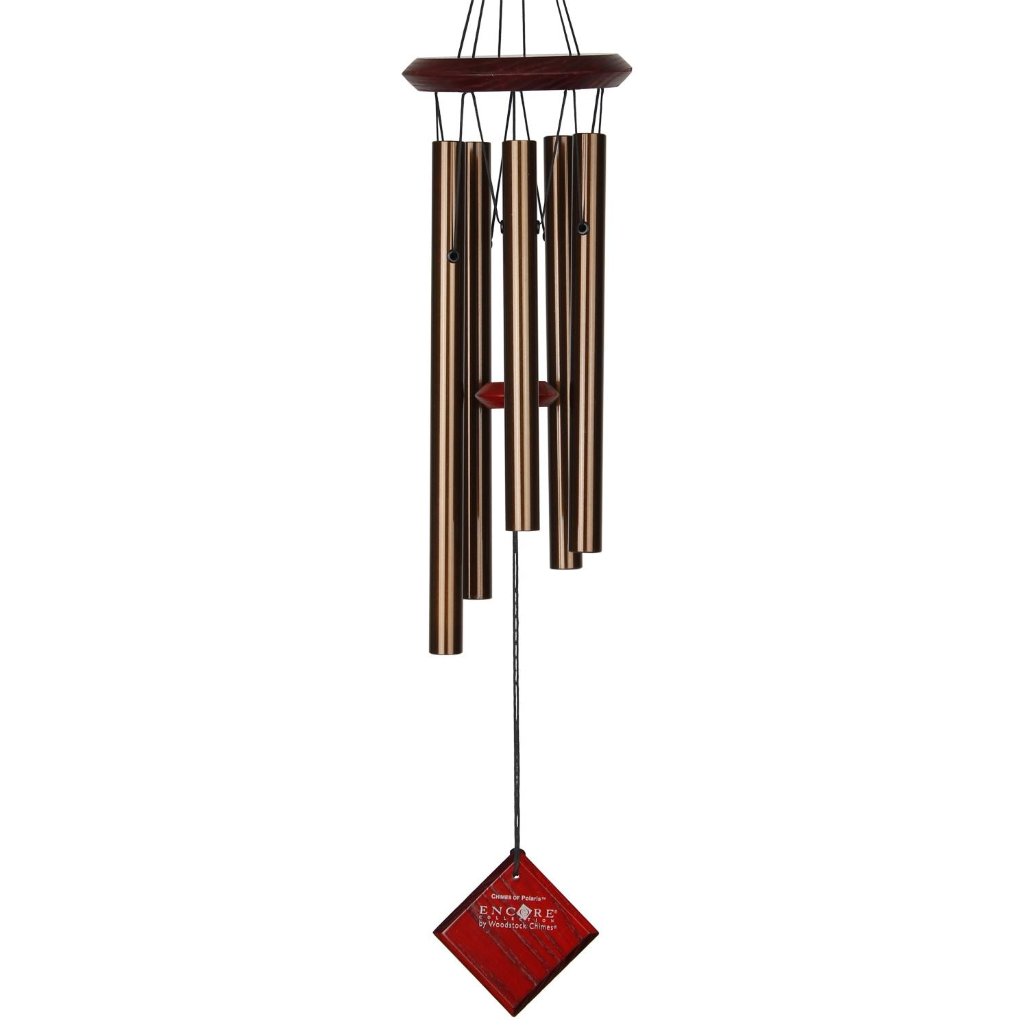 Encore Chimes of Polaris - Bronze