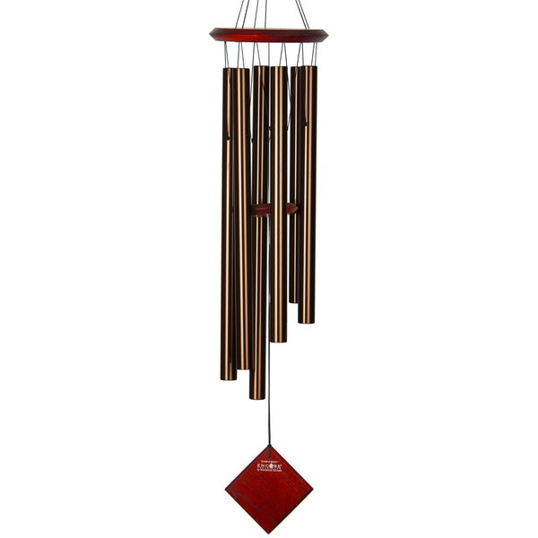 Encore Chimes of Earth - Bronze