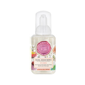 Posies Foaming Hand Soap 4.7 oz.