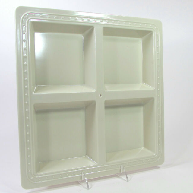 Melamine Sectional Server