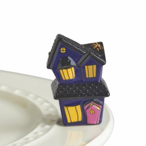 Spooky Spaces Mini by Nora Fleming