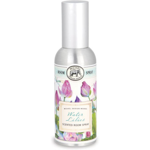 Water Lilies Room Spray