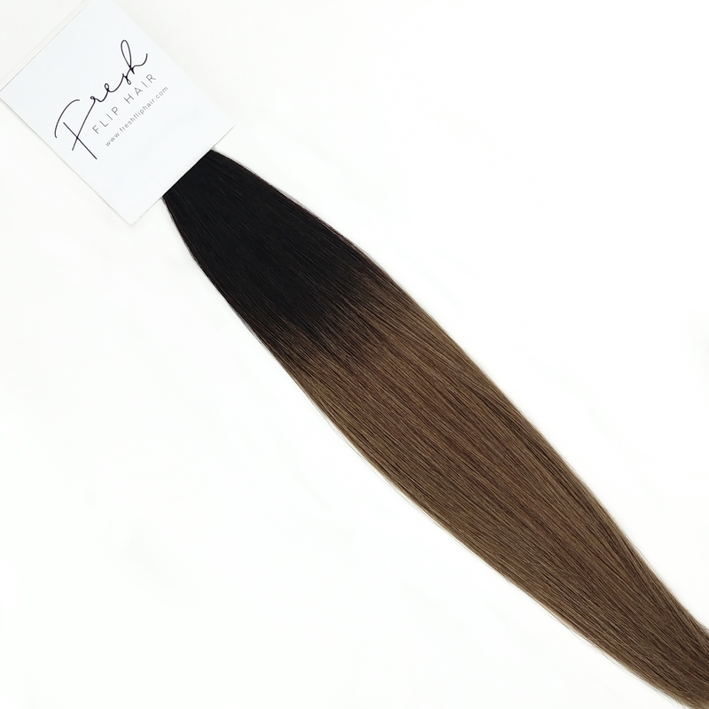 ombre soft black/brown #1B/6