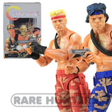 Contra Classic Bill and Lance