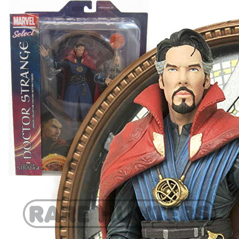 Marvel Select Movie Doctor Strange
