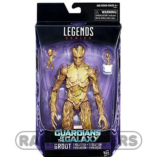 Marvel Legends 9-inch Exclusive