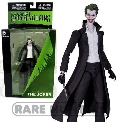 Joker 6-Inch DC New 52 Figure