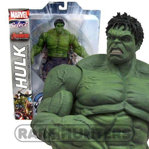 Marvel Select Movie Hulk Age of Ultron
