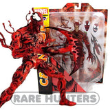 Marvel Select Carnage 8-Inch Action Figure