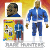 Mike Tyson Mysteries Exclusive