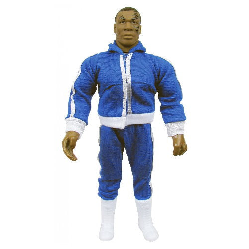 Mike Tyson Mysteries 8-Inch Figure from Rare Hunters - Figure