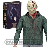 Friday the 13th Part III Jason Voorhees