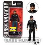 Sons of Anarchy 6-Inch Exclusive Jax Teller Figure from Rare Hunters