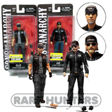 Sons of Anarchy 6-Inch Exclusive Jax and Clay Figure Set from Rare Hunters