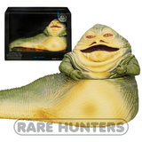 Star Wars Black Jabba the Hutt from Rare Hunters