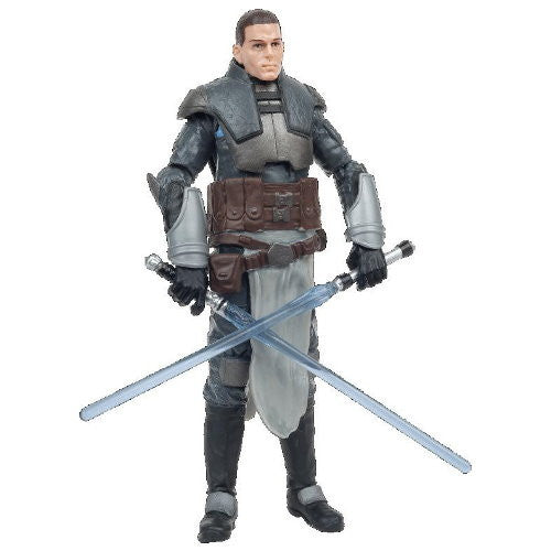 Star Wars Black Starkiller from Rare Hunters - figure