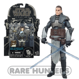 Star Wars Black Starkiller from Rare Hunters