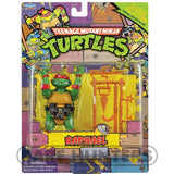 Teenage Mutant Ninja Turtles TMNT Classic 1988 Repro Collection - Retro Figure Raph