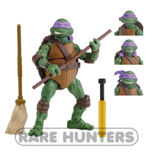 TMNT Classic Collection - Secret of the Ooze 6-Inch Don