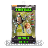 TMNT Classic Collection - Secret of the Ooze 6-Inch Raph