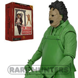 Texas Chainsaw Massacre Game Leatherface