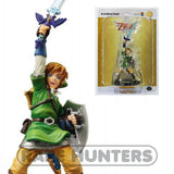 Nintendo Legend Of Zelda Skyward Sword Link Medicom UDF Ultra Detail 4-Inch Figure