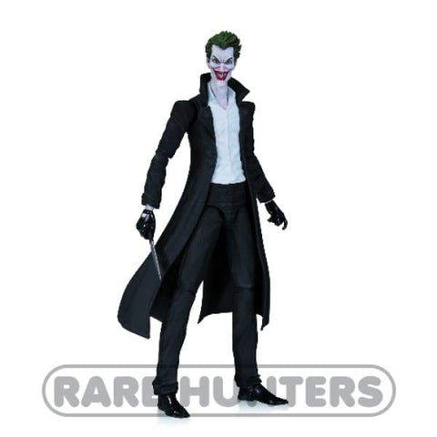 Joker 6-Inch Dc New 52 Figure Action