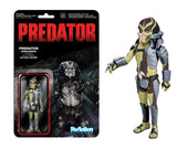 Funko ReAction Predator Retro 3 3/4-Inch Un-Masked Predator