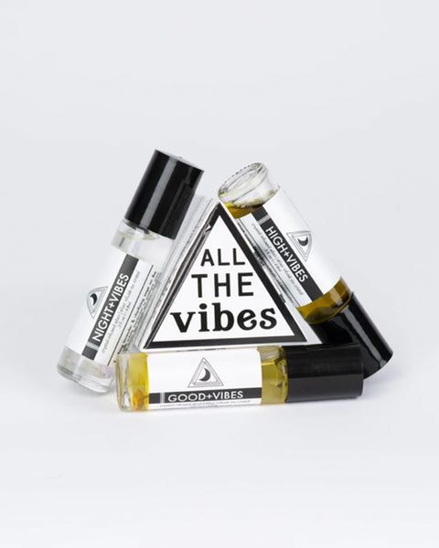Moon Rivers Naturals All the Vibes Trio
