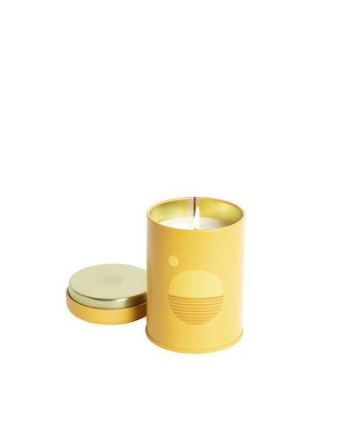Sunset Soy Candle 10 oz - GOLDEN HOUR