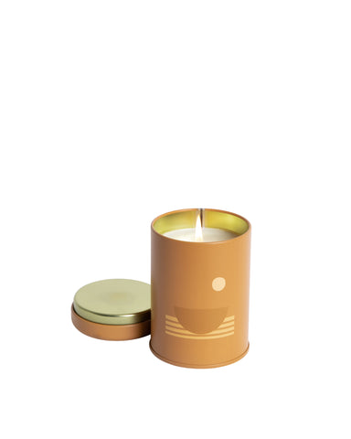 P.F. Candle Co. 10 oz Sunset Soy Candle in SWELL