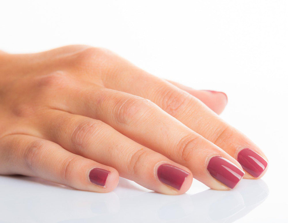 #5 Ambitieuse - Vernis à ongles naturel & anti-gaspi - Clever Beauty