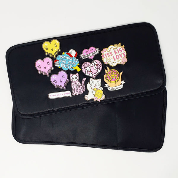 ♡ Pin Bag Insert Sets ♡