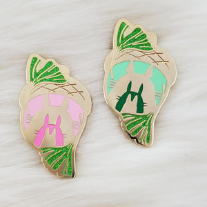 ♡ HMC Spirit of the Forest Enamel Pin ♡