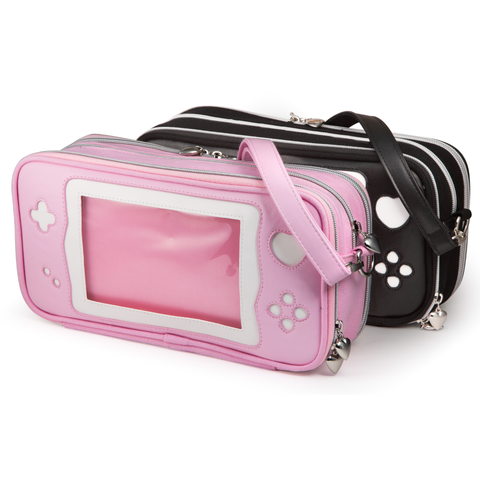 ♡ Game Baby Casual Crossbody Ita Bag  ♡