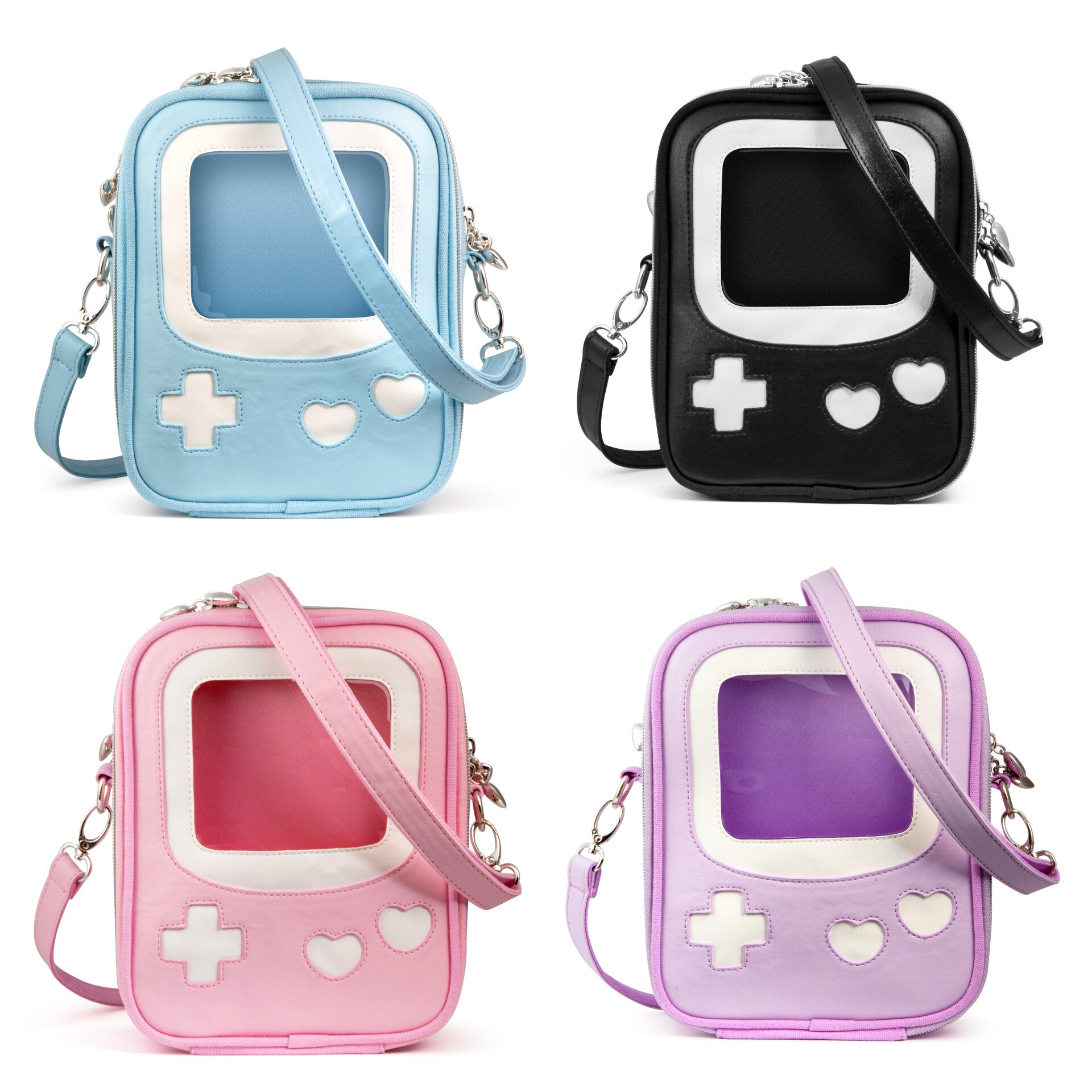 ♡ Mini Game Baby Bag ♡