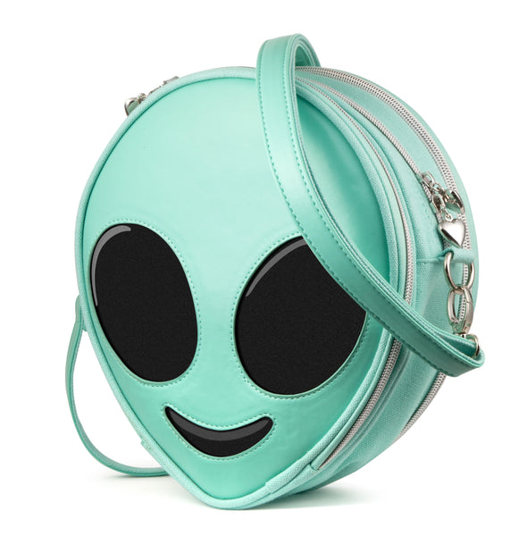 ♡ Alien Cutie Crossbody Ita Bag ♡