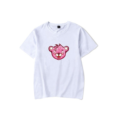 Camiseta Fortnite Pink Cuddle