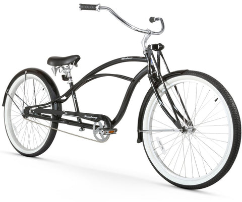 Firmstrong Urban Deluxe Stretch Cruiser - Plenty of Bikes