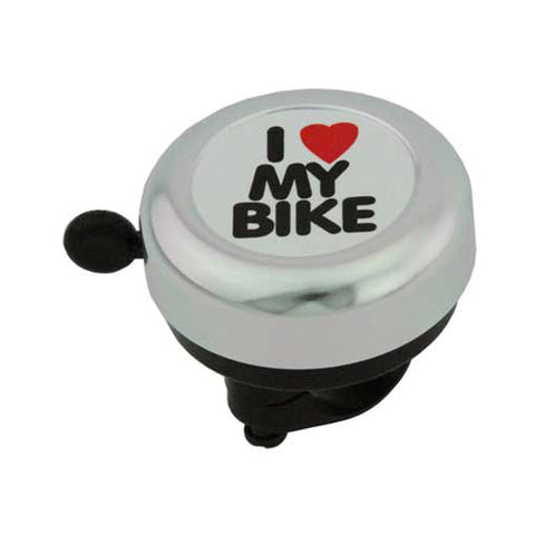 Bell - I Heart My Bike - Plenty of Bikes
