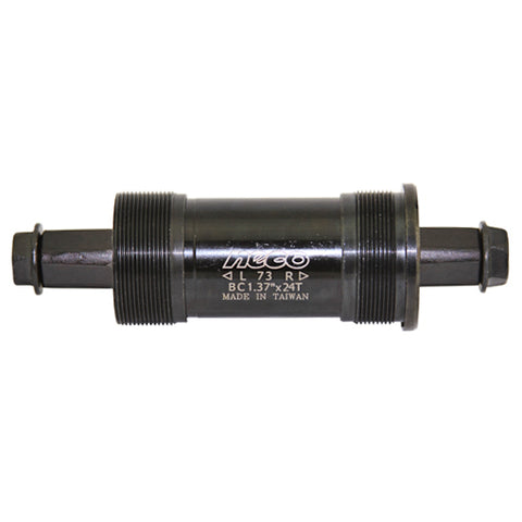 Neco Cartridge Bottom Bracket - Square Tapered 68mm - Plenty of Bikes