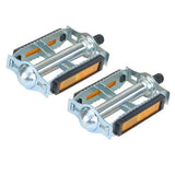 Classic Steel Pedals - Plenty of Bikes