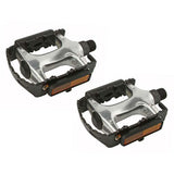 Anodized Alloy Pedals - Plenty of Bikes