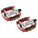 Anodized Alloy Pedals