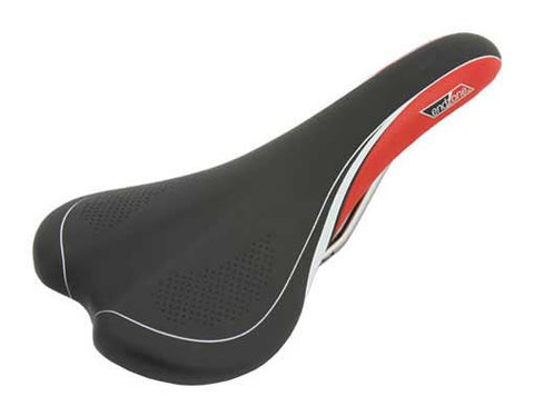 Endzone Two-Toned Saddle - Plenty of Bikes