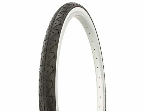Duro Road Tires - 26 x 1.5 - Wall - Asst Colors - Plenty of Bikes