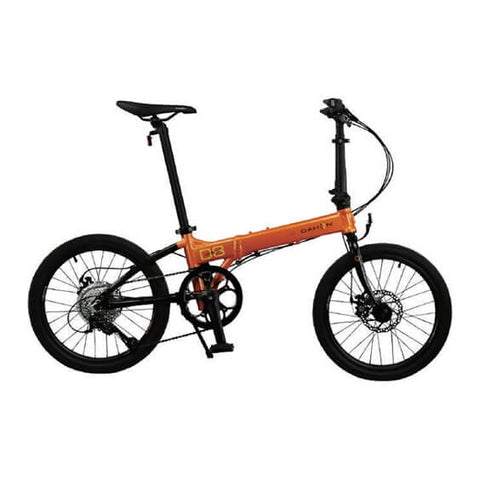 Dahon Launch D8 - 2020