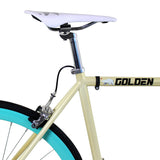 Golden Abigail - Plenty of Bikes